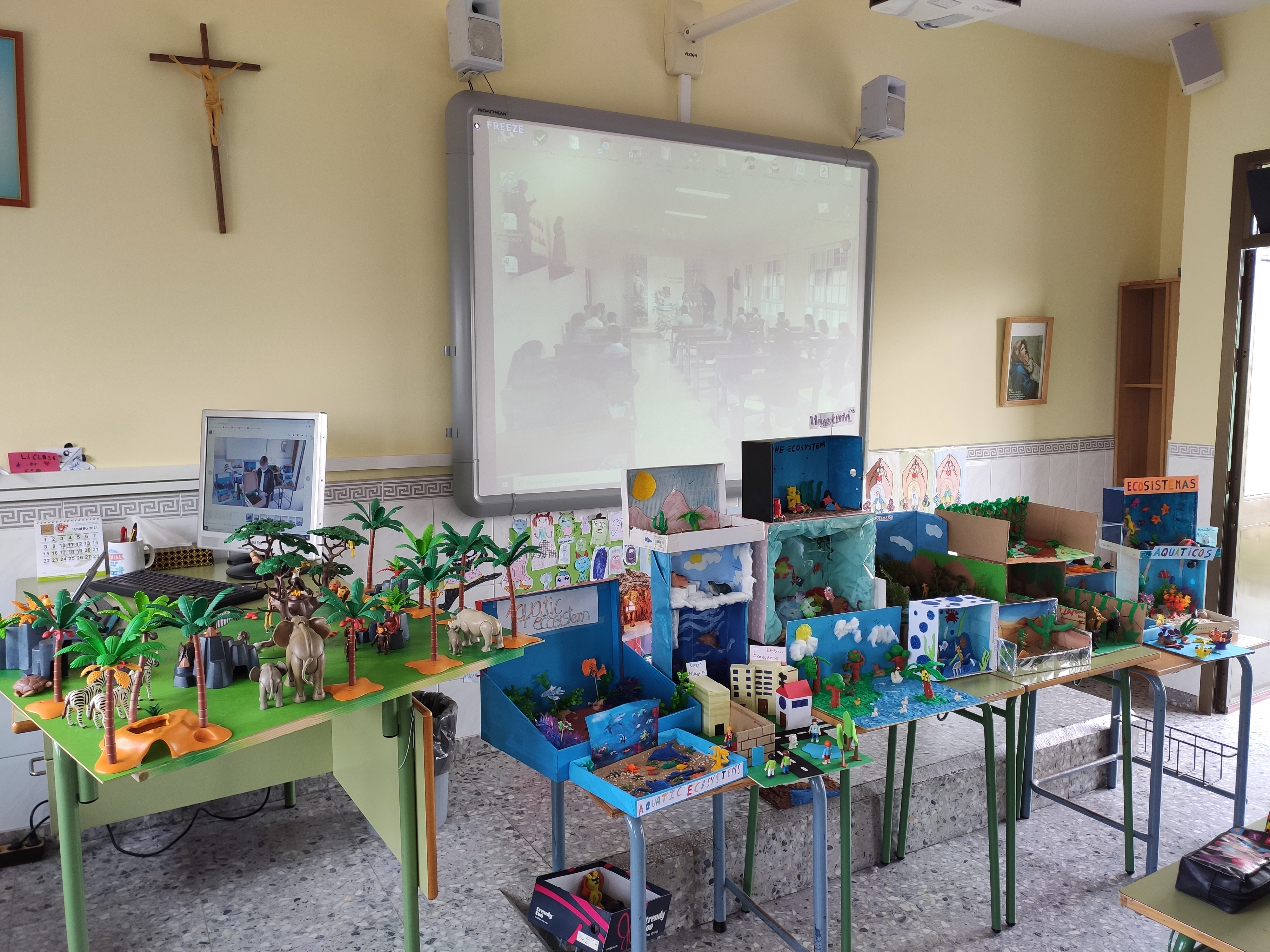 Natural Science Project 5ºEPO