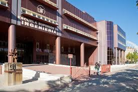 Visita a las Jornadas de Puertas Abiertas de la Escuela de Ingenieros 19-20