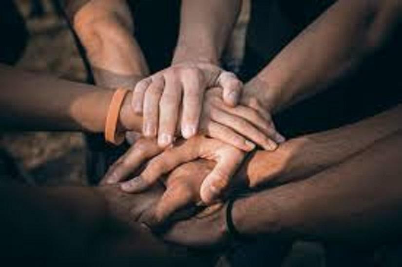 Comprométete y cambia el mundo
