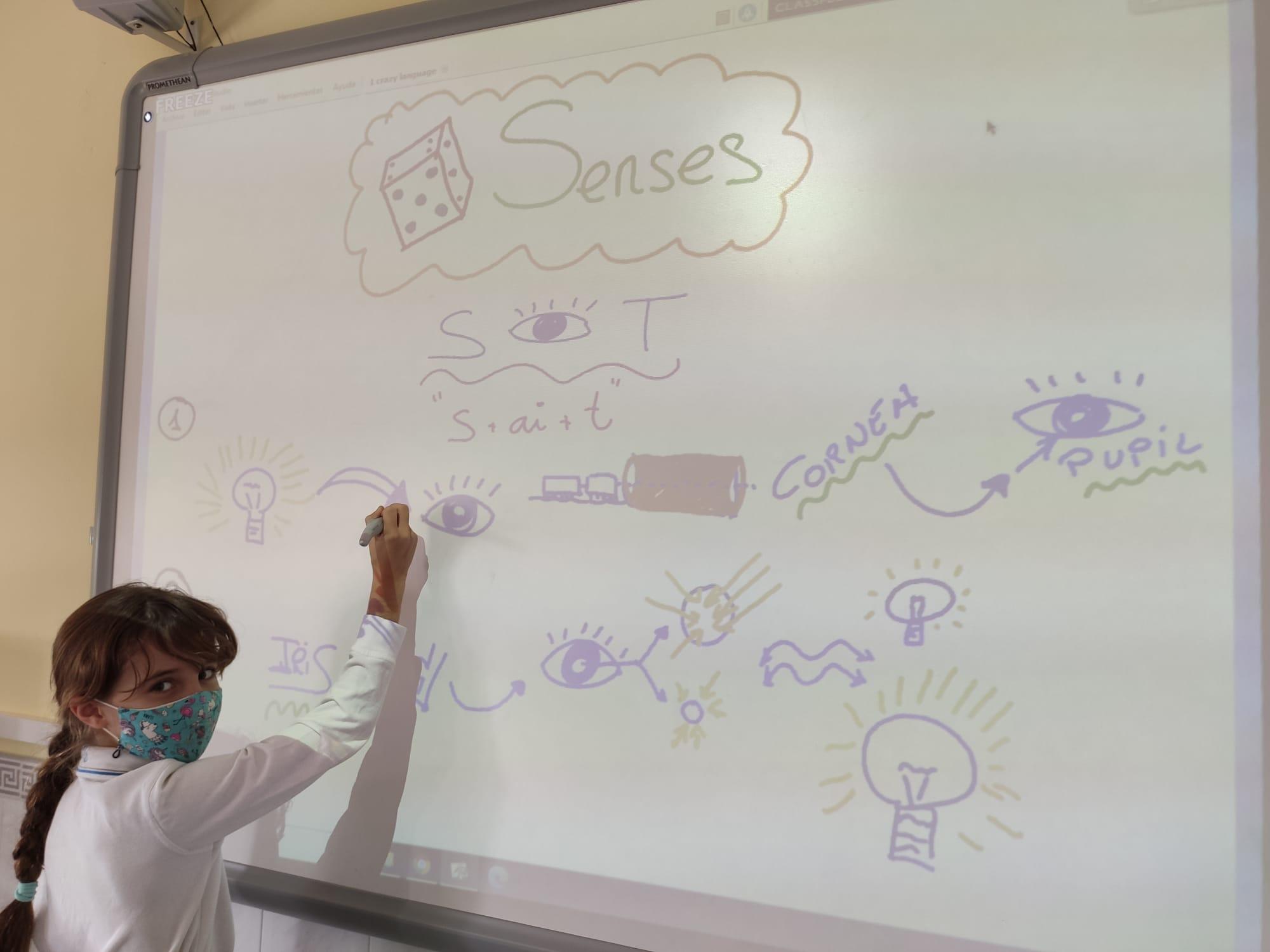 Enjoying Science Learning